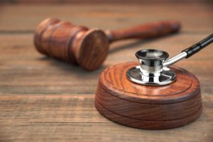 medical malpractice death