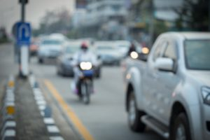 Determining a Settlement For Your Motorcycle Accident