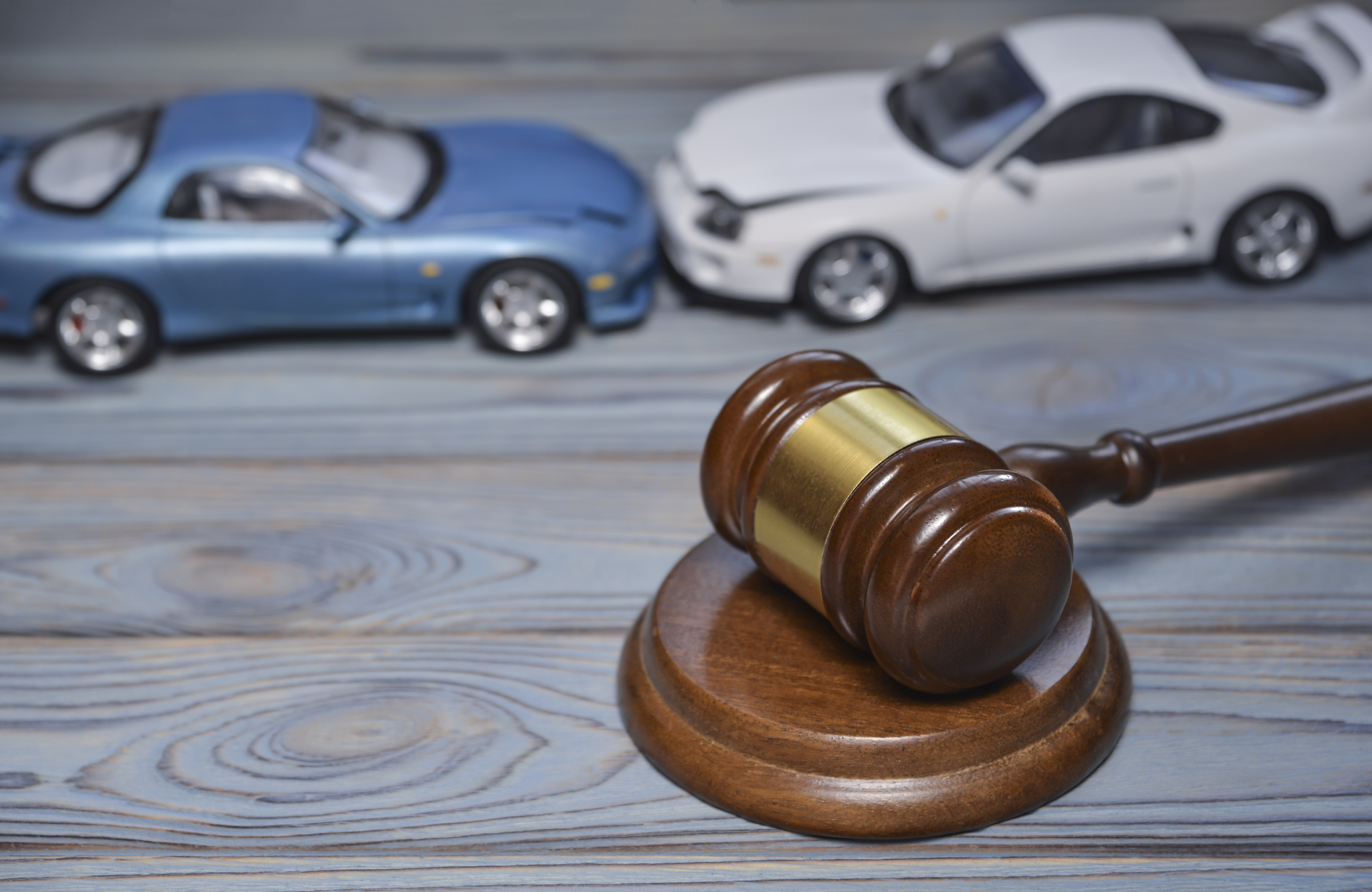 Non Injury Car Accident Attorney