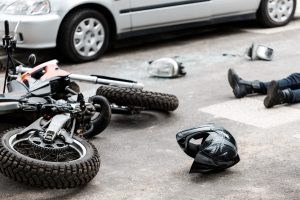 What Are Your Options After a Motorcycle Crash?