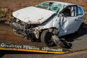 auto accidents in summer